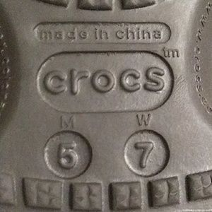 CROCS Shoes - Crocs